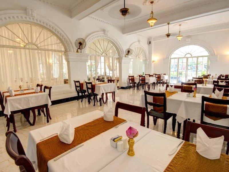 Le Grand Palais Boutique Hotel Restaurant