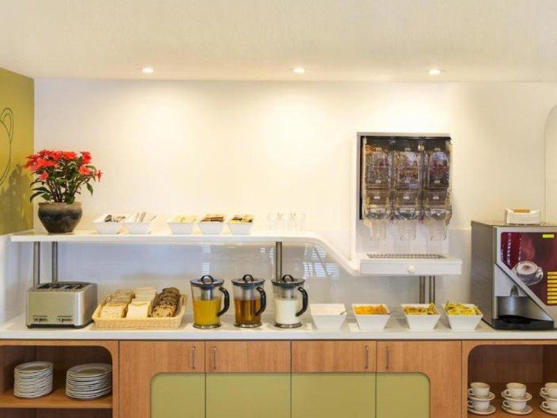 ibis budget Wentworthville Restaurant