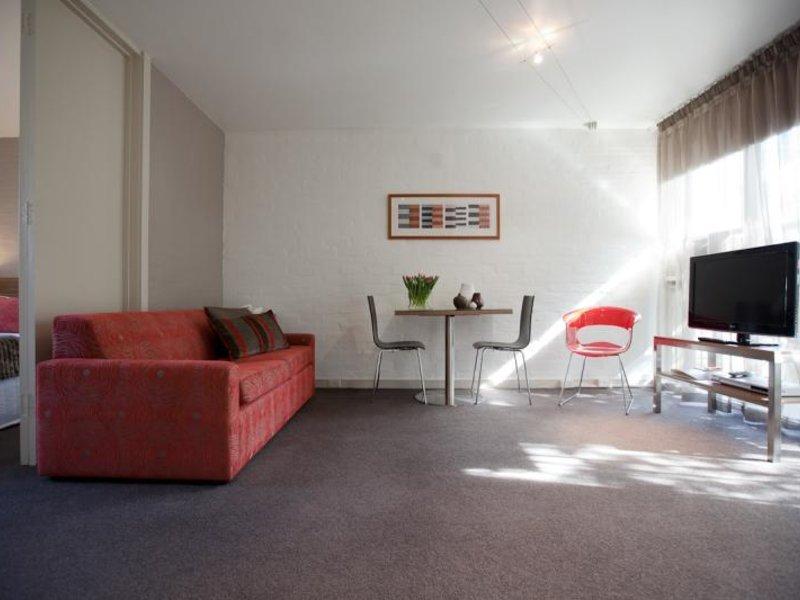 Punthill South Yarra  Lounge/Empfang