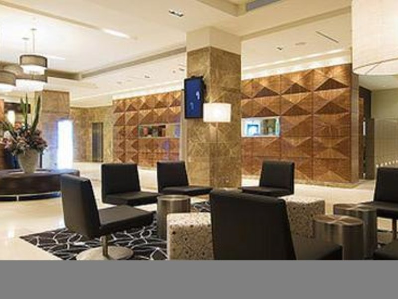 Rydges Campbelltown Lounge/Empfang