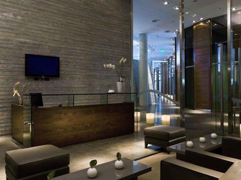 Sofitel La Reserva Cardales Lounge/Empfang