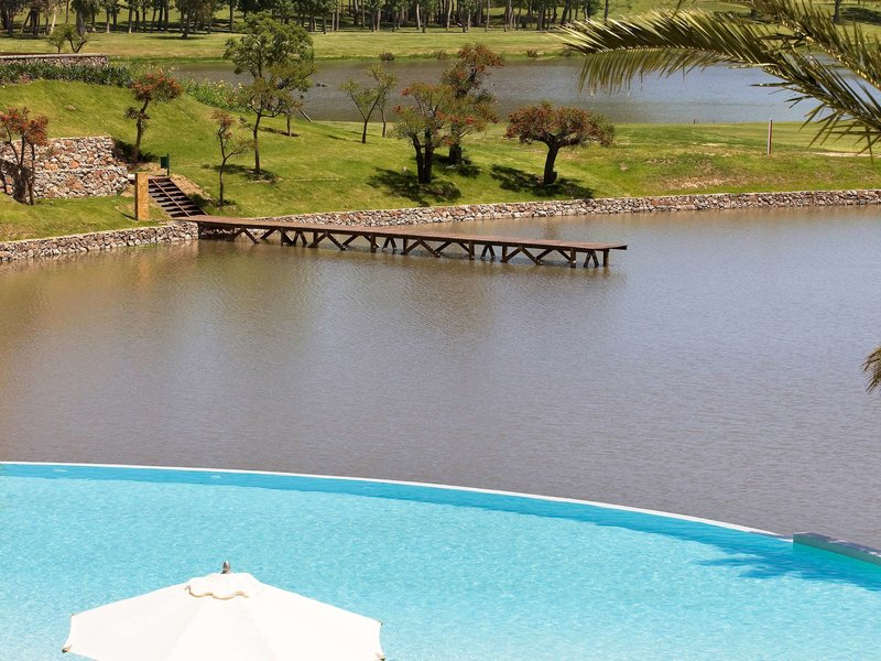 Sofitel La Reserva Cardales Pool