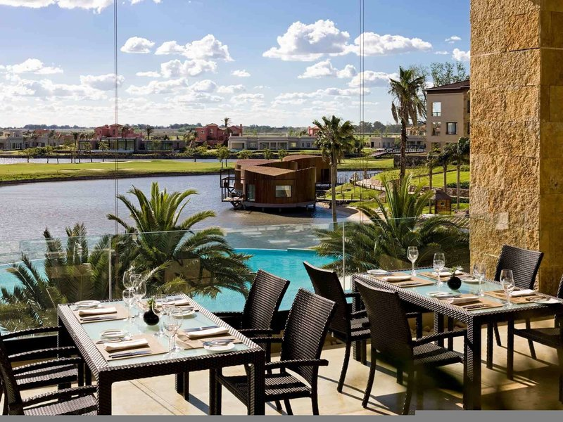 Sofitel La Reserva Cardales Restaurant