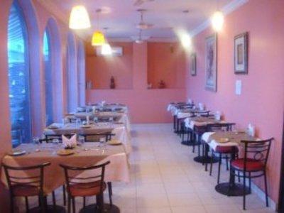 Surya International Restaurant