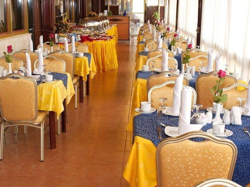 Safeer Hotel Suites Restaurant