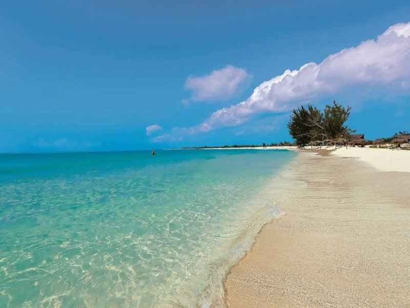 VOI Bravo Villa Coral  Strand