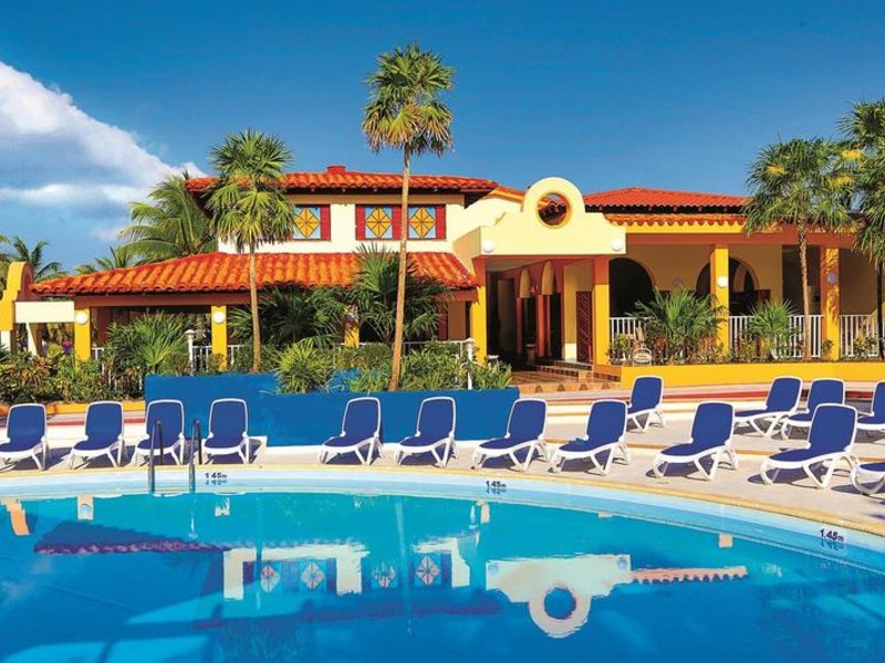 VOI Bravo Villa Coral  Pool