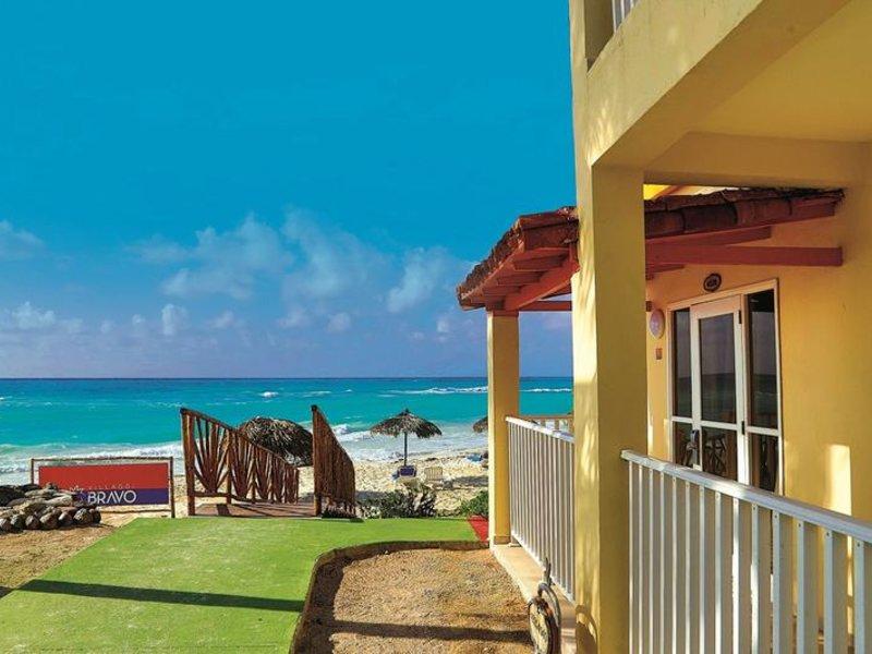 VOI Bravo Villa Coral  Terrasse