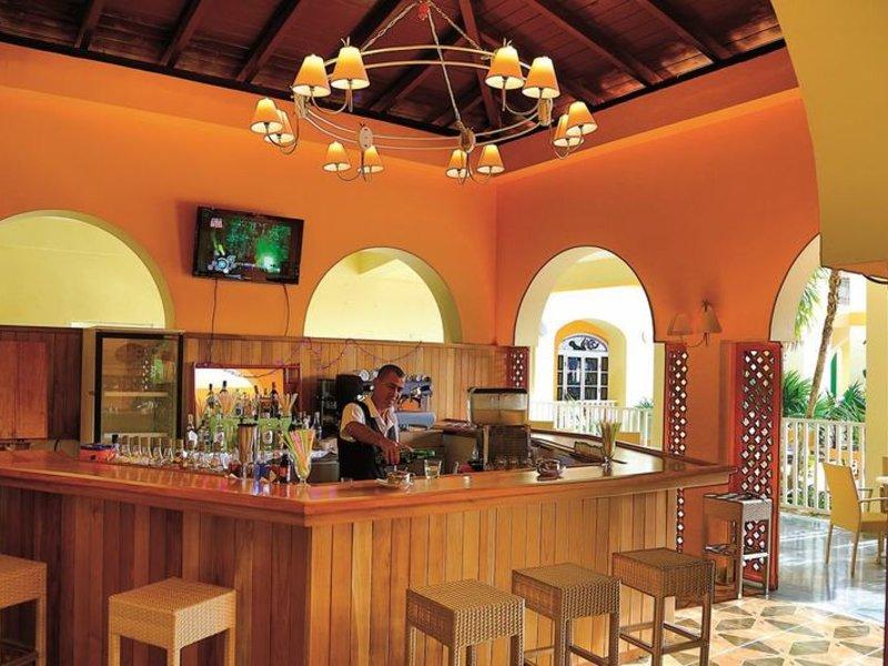 VOI Bravo Villa Coral  Bar