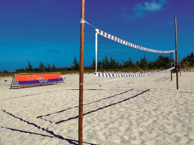 VOI Bravo Villa Coral  Sport und Freizeit