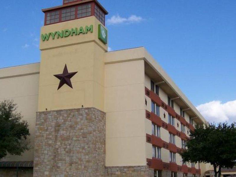 Wyndham Garden Hotel Austin Außenaufnahme