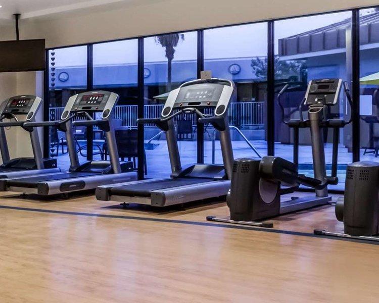 Wyndham Garden Hotel Austin Sport und Freizeit