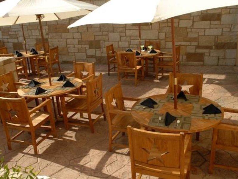 Wyndham Garden Hotel Austin Restaurant