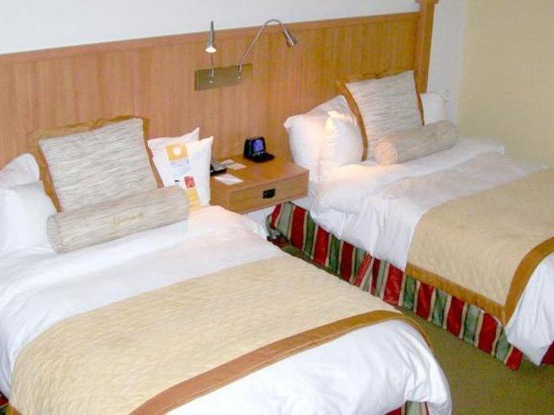 Wyndham Garden Hotel Austin Wohnbeispiel