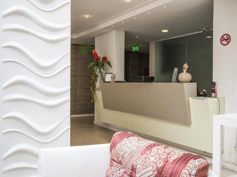 The Hotel Wellness