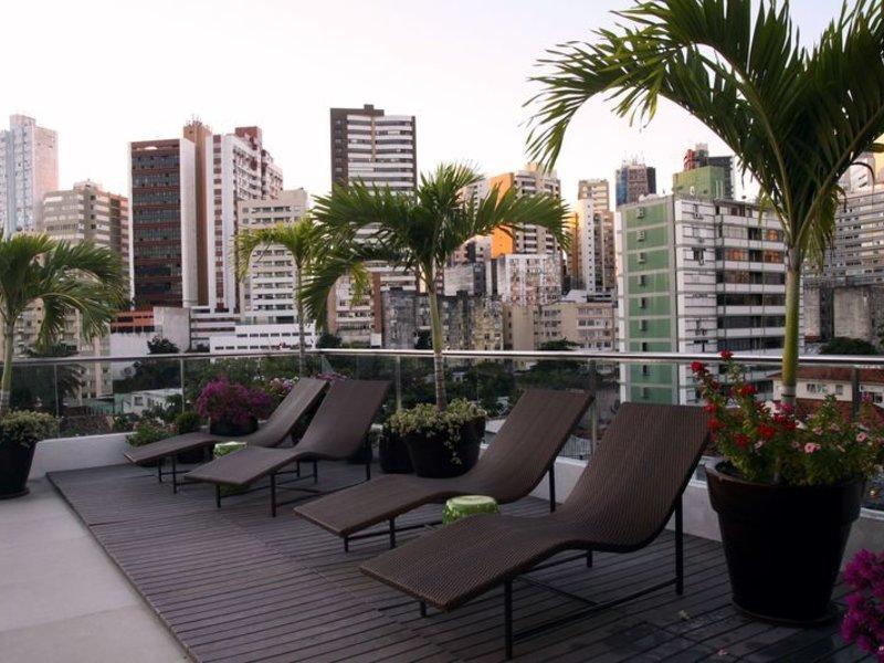 The Hotel Terrasse