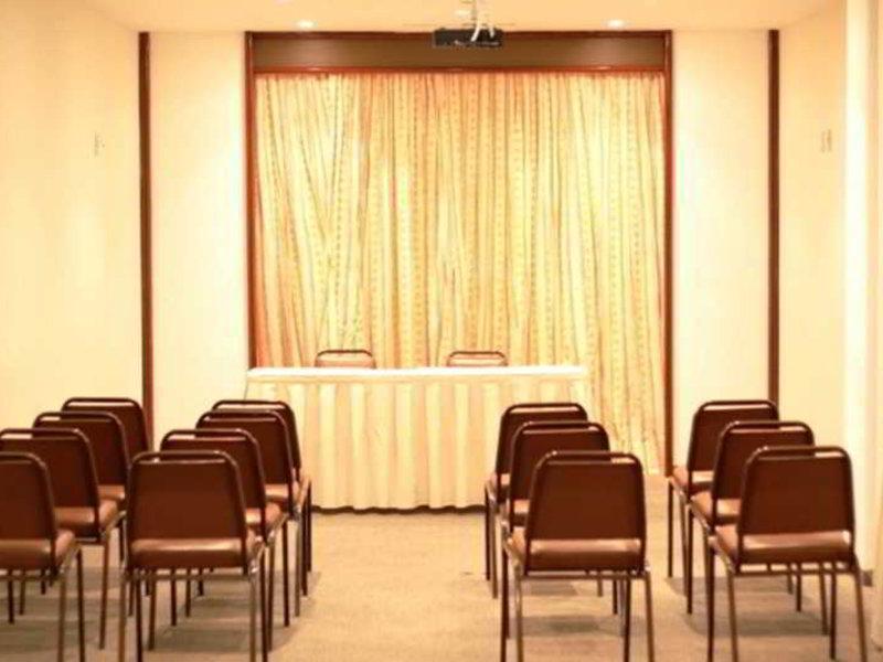 Rio Aeroporto Konferenzraum
