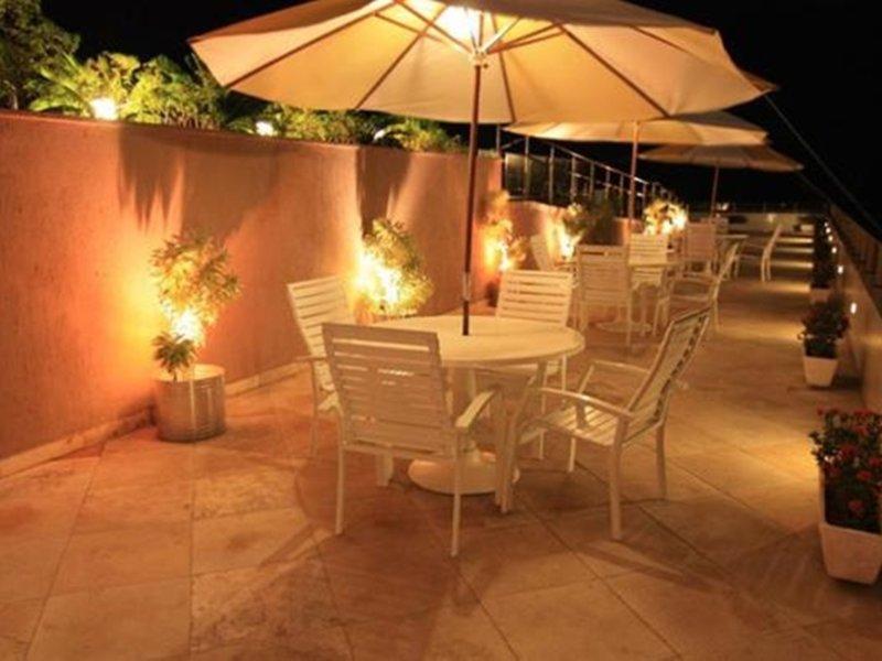 Mirador Praia Hotel Restaurant
