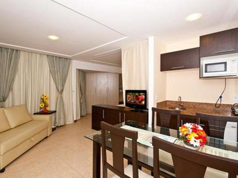 Mirador Praia Hotel Wohnbeispiel