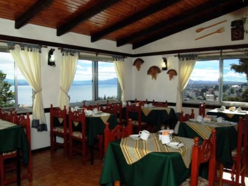 Ruca Cheli Village Restaurant