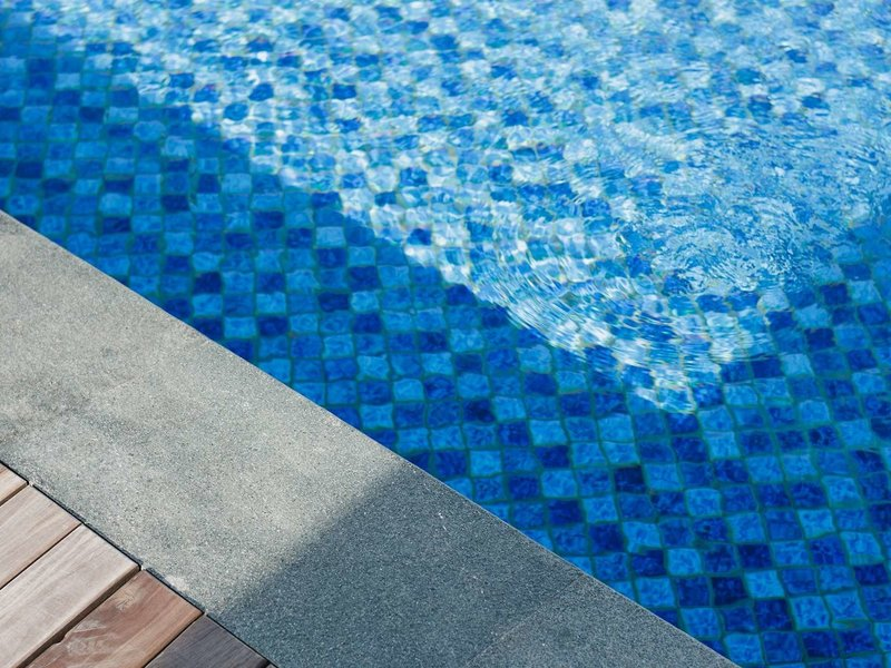 U Janevalla Bandung Pool