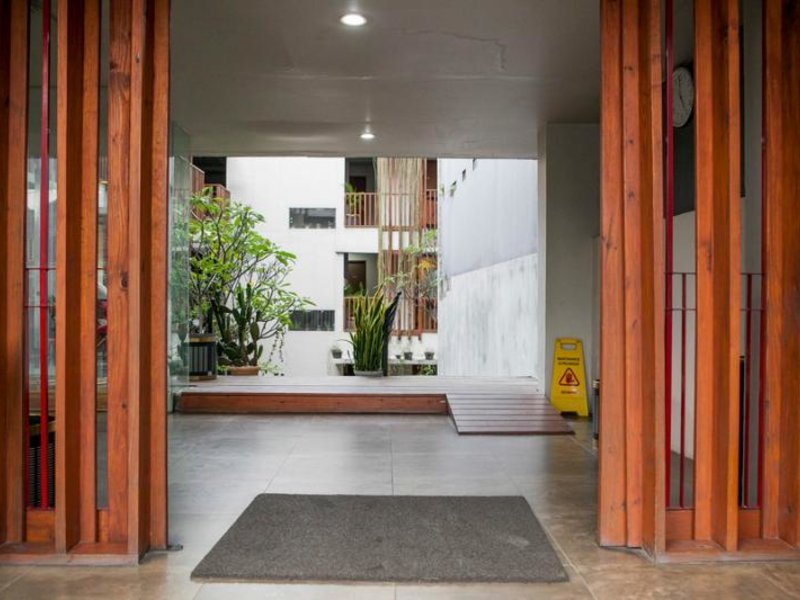 Hotel Mawar by RedDoorz Wohnbeispiel