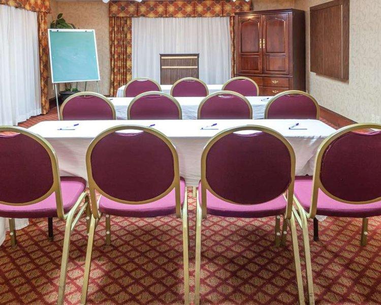 Baymont Inn & Suites Covington Konferenzraum