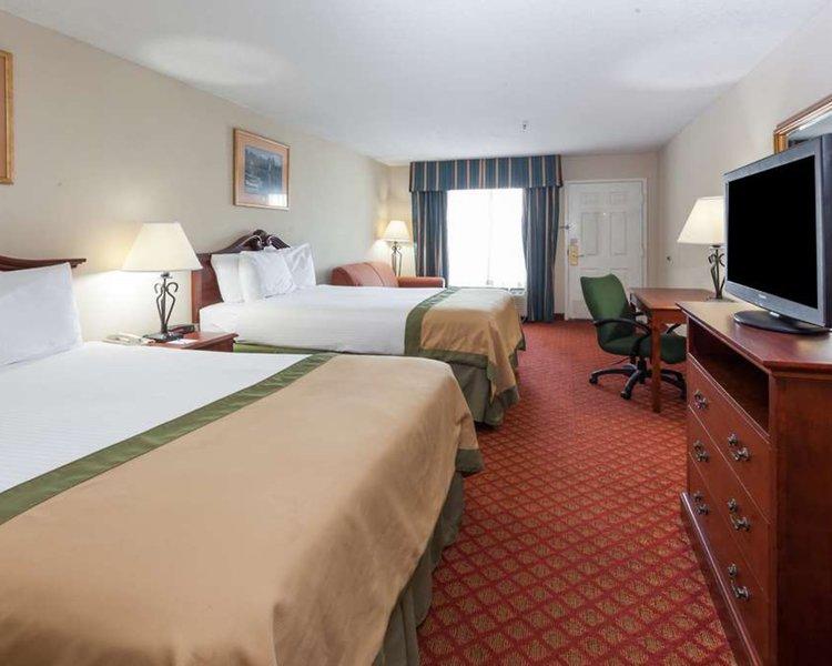 Baymont Inn & Suites Covington Wohnbeispiel