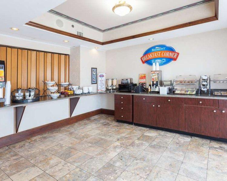 Baymont Inn & Suites Covington Sport und Freizeit