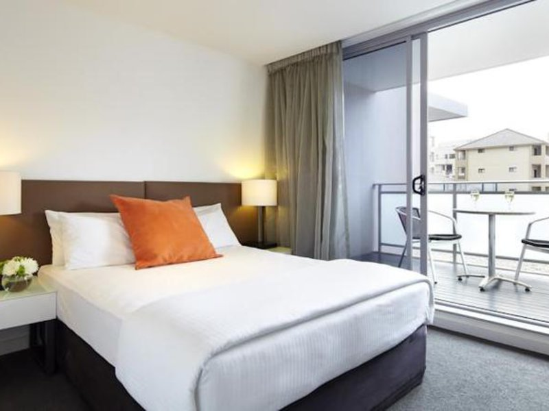 Adina Apartment Hotel Wollongong Wohnbeispiel