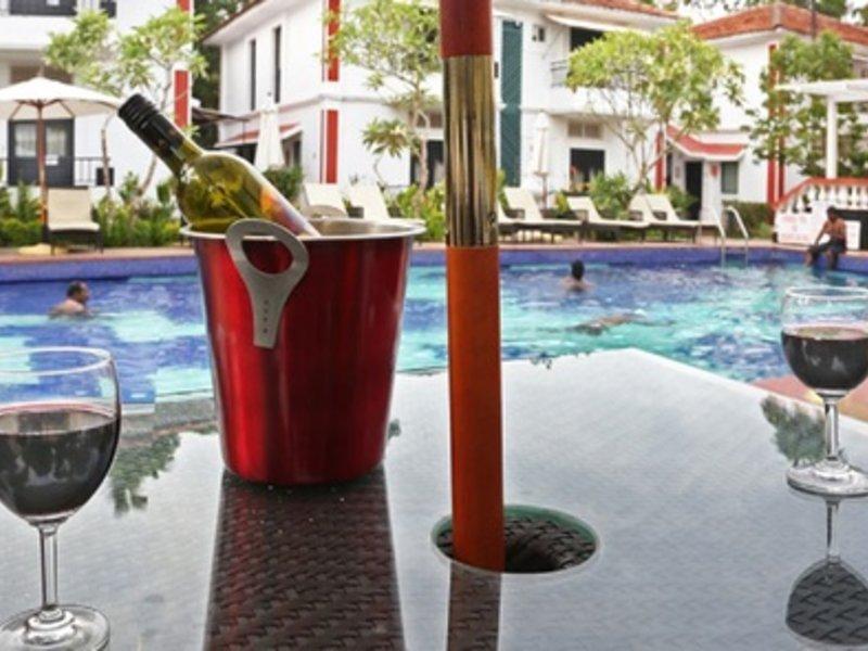 Keys Resort Ronil Pool