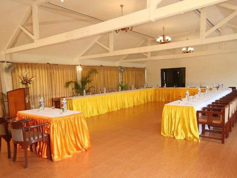Keys Resort Ronil Konferenzraum