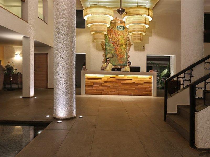 Keys Resort Ronil Lounge/Empfang