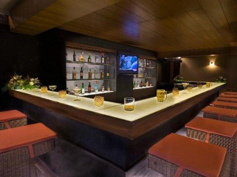 Keys Resort Ronil Bar