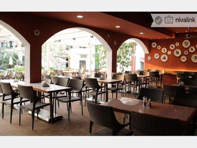 Keys Resort Ronil Restaurant