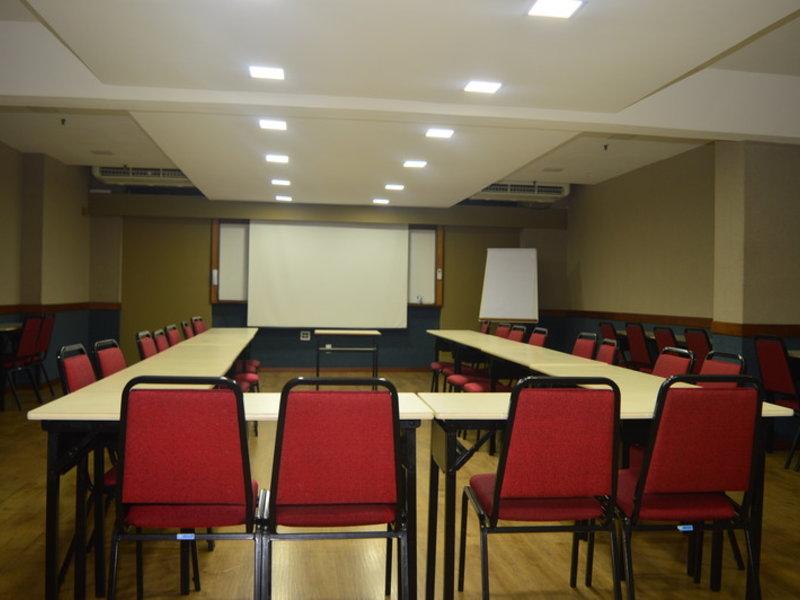 Entremares Konferenzraum