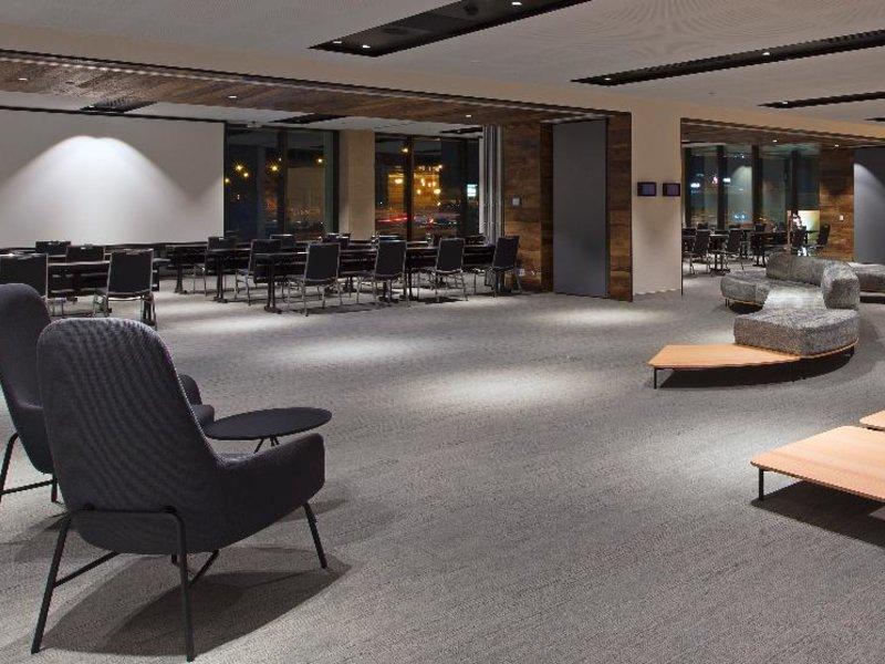 Aloft Perth Lounge/Empfang