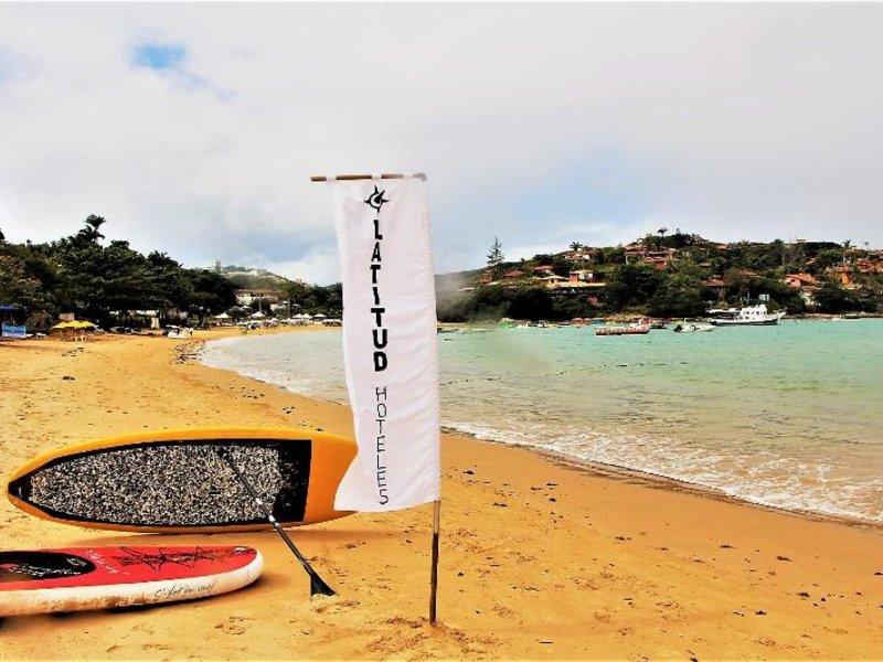 Pousada Aroma Do Mar Sport und Freizeit