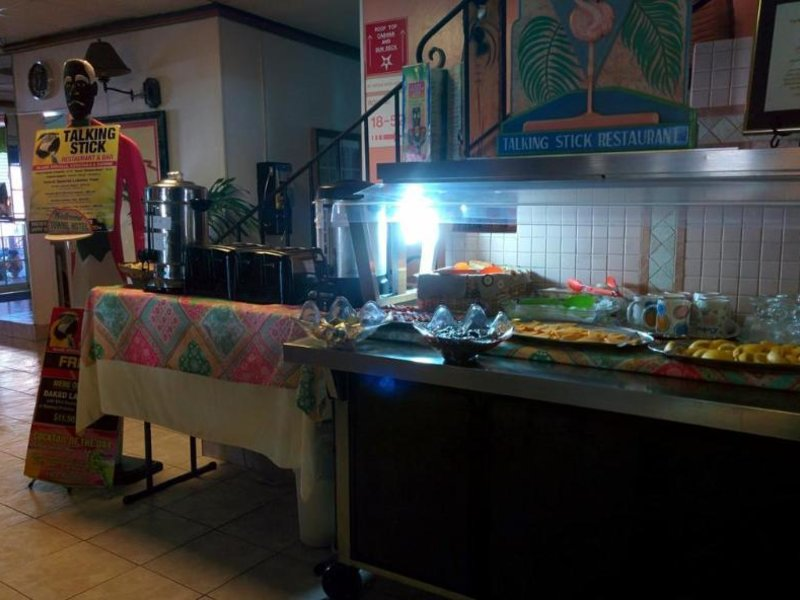 The Towne Bar