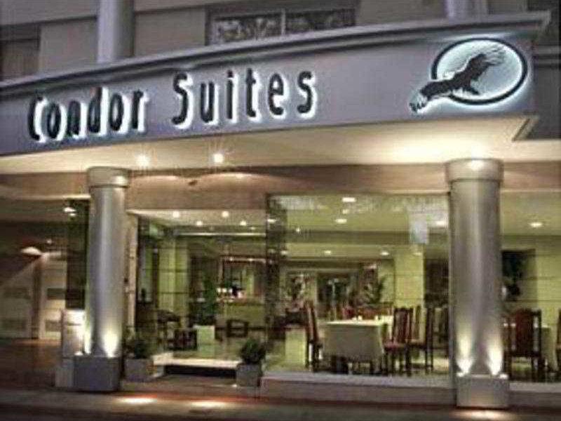 Condor Suites Apart Hotel Außenaufnahme