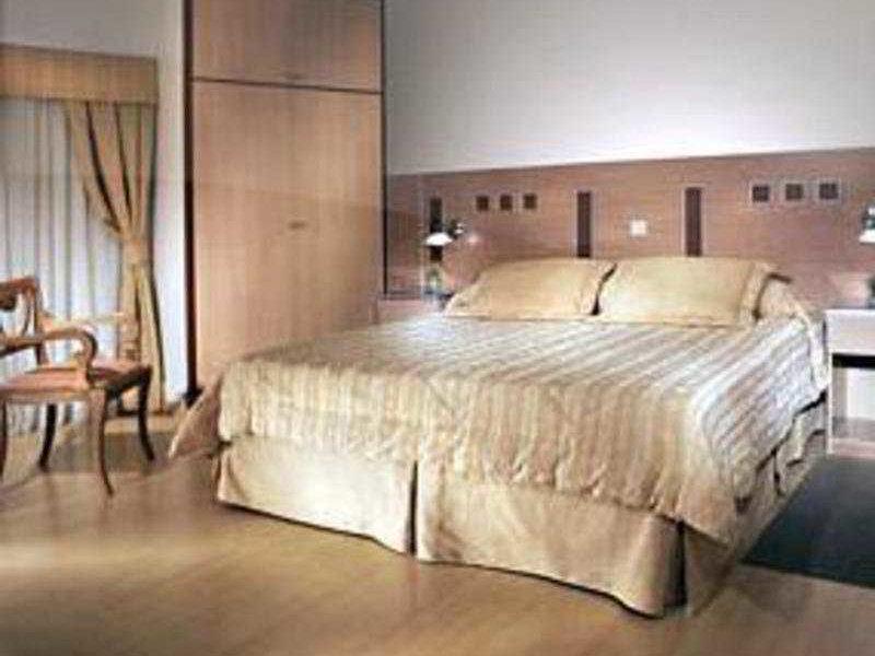 Condor Suites Apart Hotel Wohnbeispiel