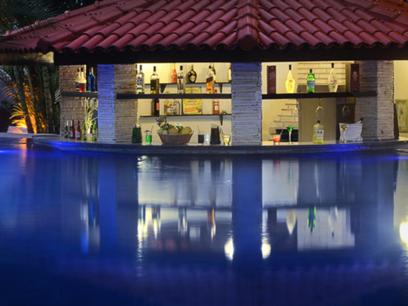Angra dos Reis Boutique Hotel Pool