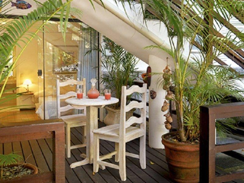 Angra dos Reis Boutique Hotel Wohnbeispiel