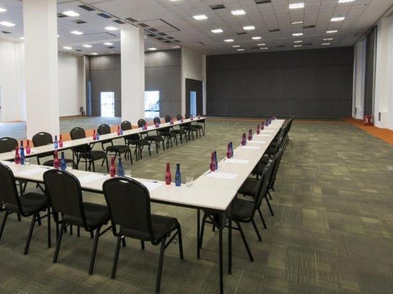 Americas Barra Hotel e Eventos Konferenzraum