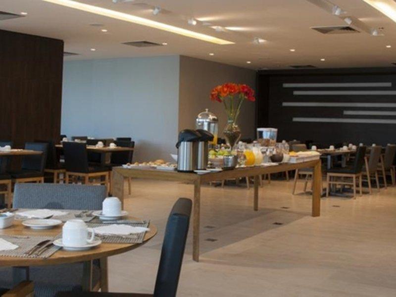 Americas Barra Hotel e Eventos Restaurant