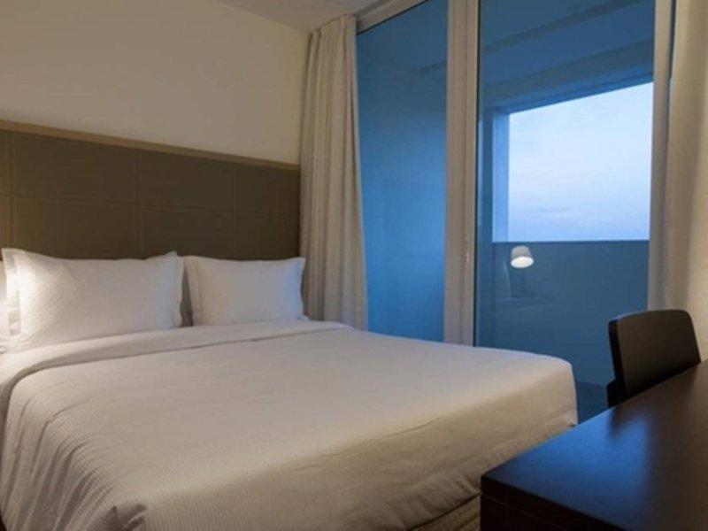 Americas Barra Hotel e Eventos Wohnbeispiel