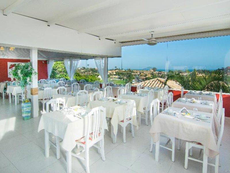 Pousada Aroma Do Mar Restaurant