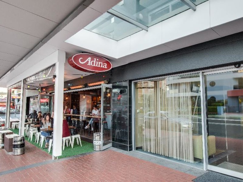 Adina Apartment Hotel Wollongong Sport und Freizeit