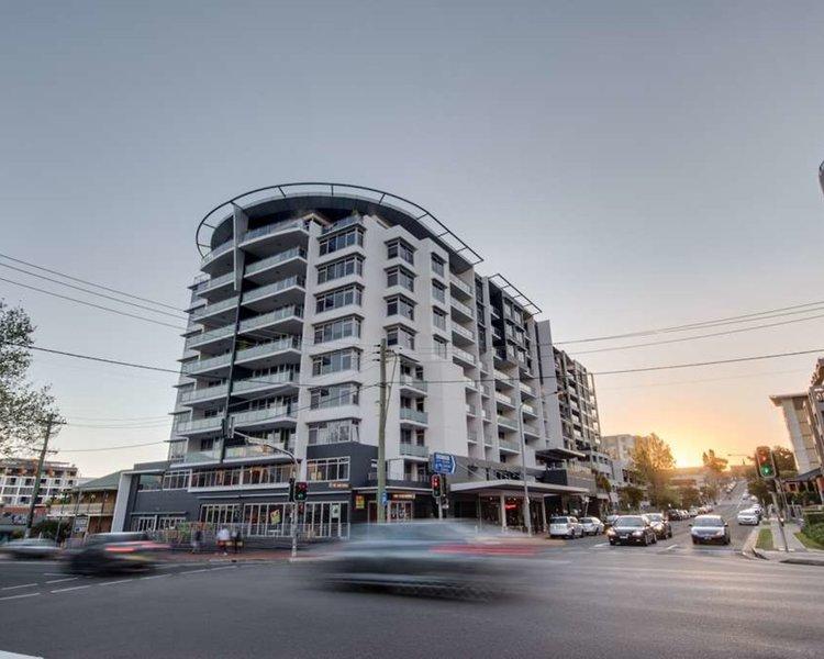 Adina Apartment Hotel Wollongong Außenaufnahme