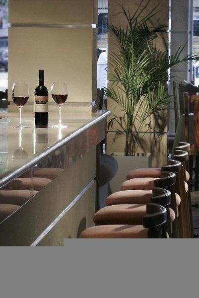 Condor Suites Apart Hotel Restaurant